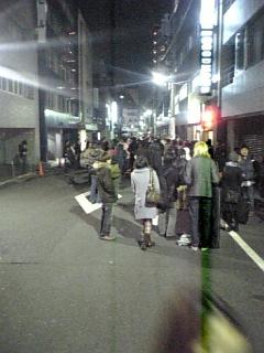 いくぜ、幸薄ヲタ合戦2007<br />  !